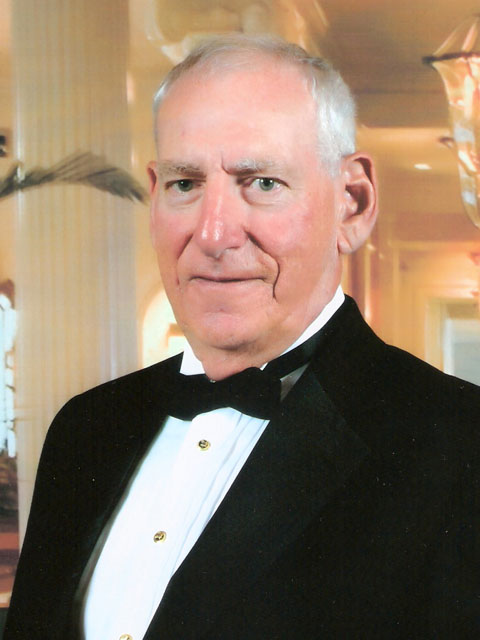 Richard L. Brown