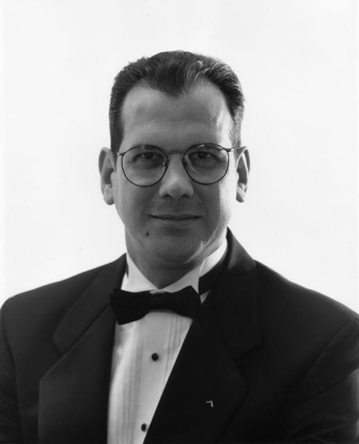 Eric William Bauer